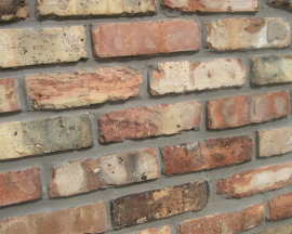 copyright 2008 Vintage Brick Salvage LLC