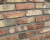 Chicago Brick Veneer Tile Wall