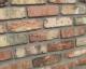 copyright 2008 Vintage Brick Salvage LLC  Real Antique Chicago Thin Brick Veneer Tile