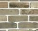 Silver Fox Thin Brick